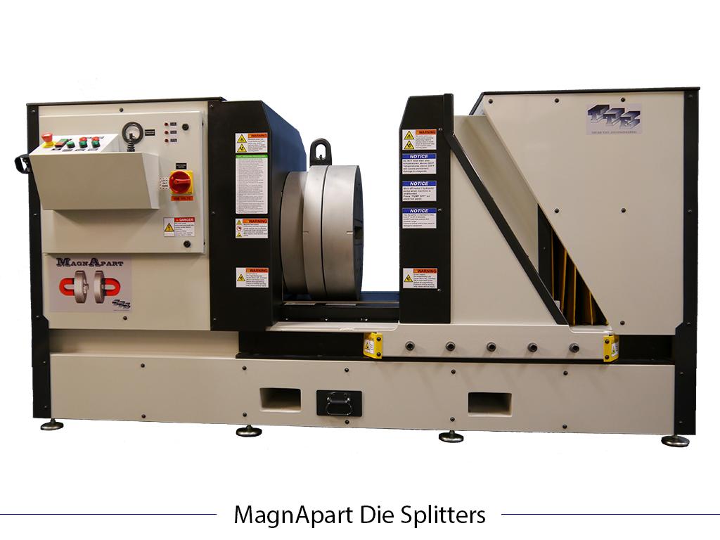 20-Inch MagnApart Die Splitter