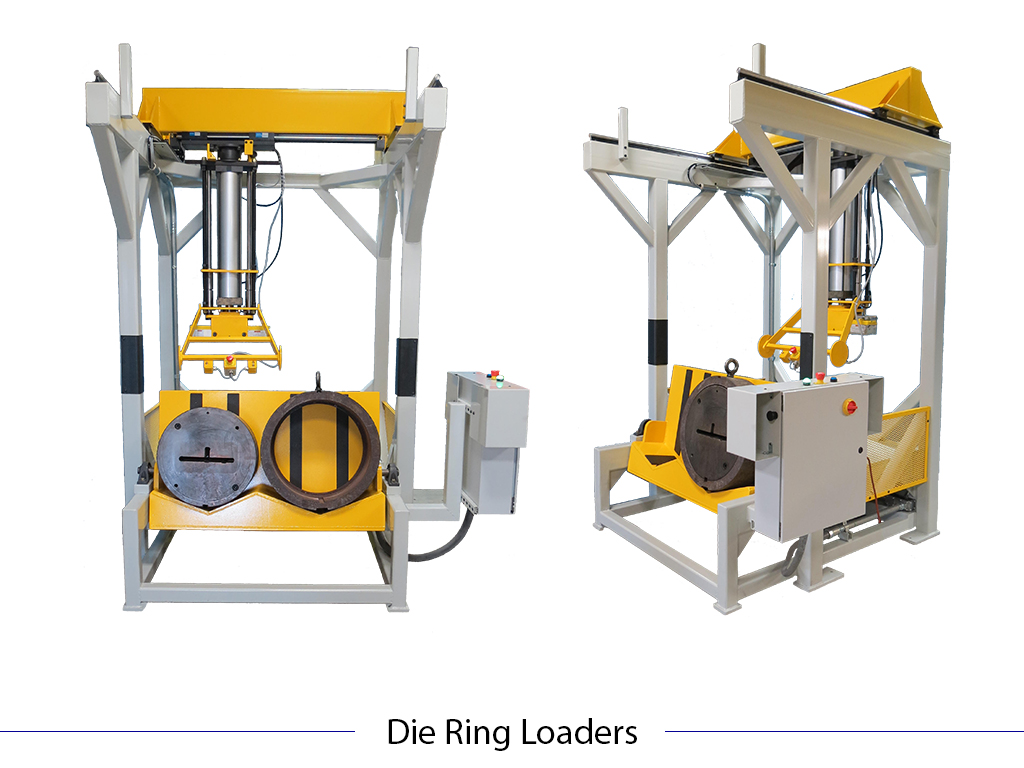 Die Ring Loader