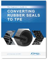 A thumbnail of the cover of The Engineer's Guide to Converting Rubber Seals to TPE.