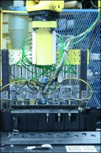 Automotive Interior Trim Non Molding Processes Valley