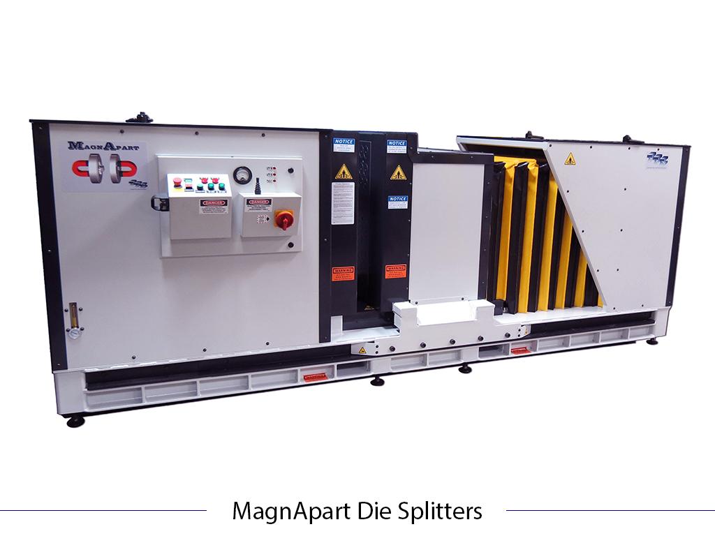 40-Inch MagnApart Die Splitter