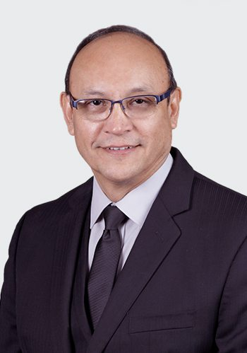 Headshot of Daniel Provencio, Plant Manager of Sierra Plastics.
