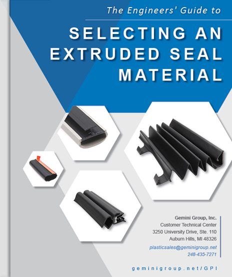 The Engineers' Guide to Selecting an Extruded Seal Material cover image2