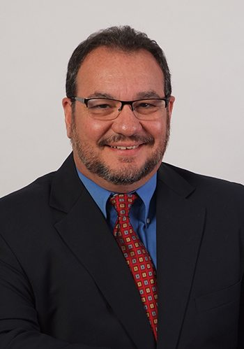 Headshot of Anthony Trecapelli, Executive Vice President of Gemini Group, Inc.
