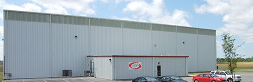 mid south extrusion Mid-south extrusion die began operations in 1969 with three employees in a 10,000-square-foot manufacturing facility the business grew rapidly and was forced to open another plant called central extrusion die in 1979.