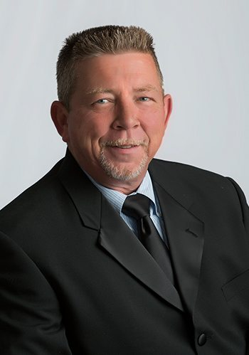 Headshot of Tom Heiman, Executive Vice President of Gemini Group, Inc.