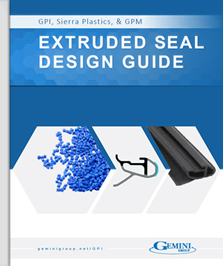 The cover of a seal design guide.