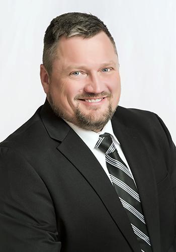 Headshot of Gregg Kranz, Plant Manager at Thumb Plastics, Inc. (TPI).